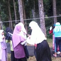 Islamic Kids Adventure Rohis Lintasarta Cetak Genarasi Penghafal Qur'an